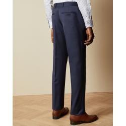 Photo of Pantaloni eleganti Debonair in Ted Baker dalla vestibilità regolare