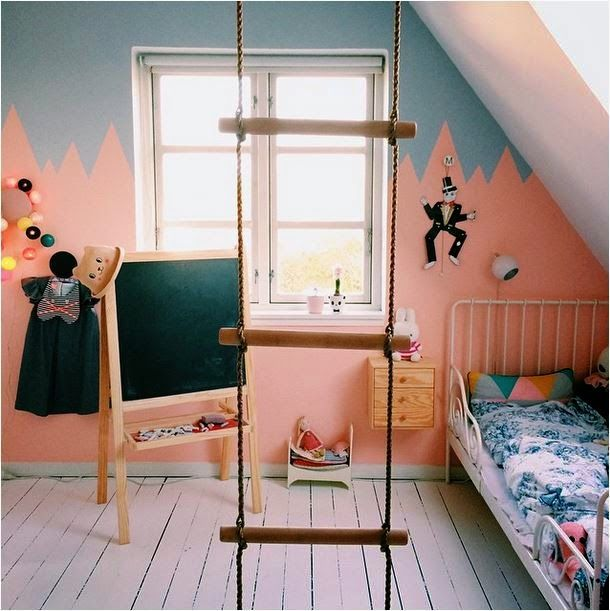 Boy S Bedroom With Feature Wall: The Boo And The Boy: Kids' Rooms On Instagram