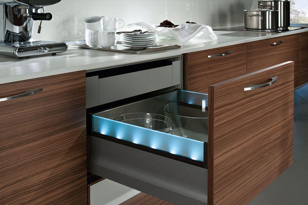 Kuchnie Nowoczesne Haecker Na Wymiar Wroclaw Kitchen Interior Kitchen Design Kitchen