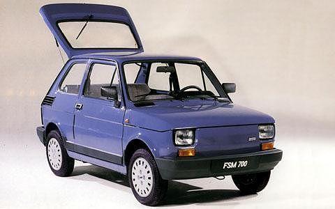 Fiat 126p Bis With Images Fiat 126 Super Cars Mini Cars