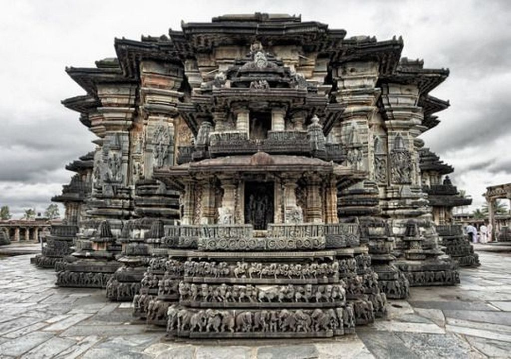 20 Elegant Ancient Architecture That Are Inspiration Beacuse The Building Is Very A Ancient Indian Architecture Indian Temple Architecture Indian Architecture
