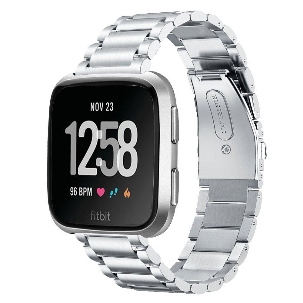 Ktab Smart Accessories For Fitbit Versa Link Solid
