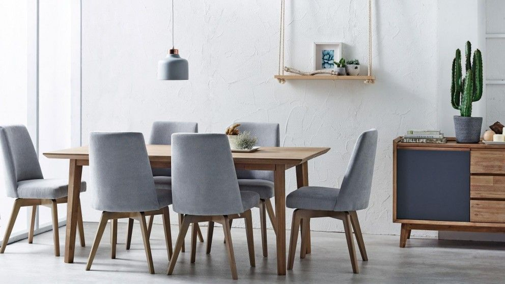 Combining Quality And Style The Tempo 7 Piece Rectangular Dining