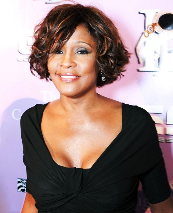Whitney Houston S Most Memorable Moments Whitney Houston Death Whitney Houston Bob With Highlights