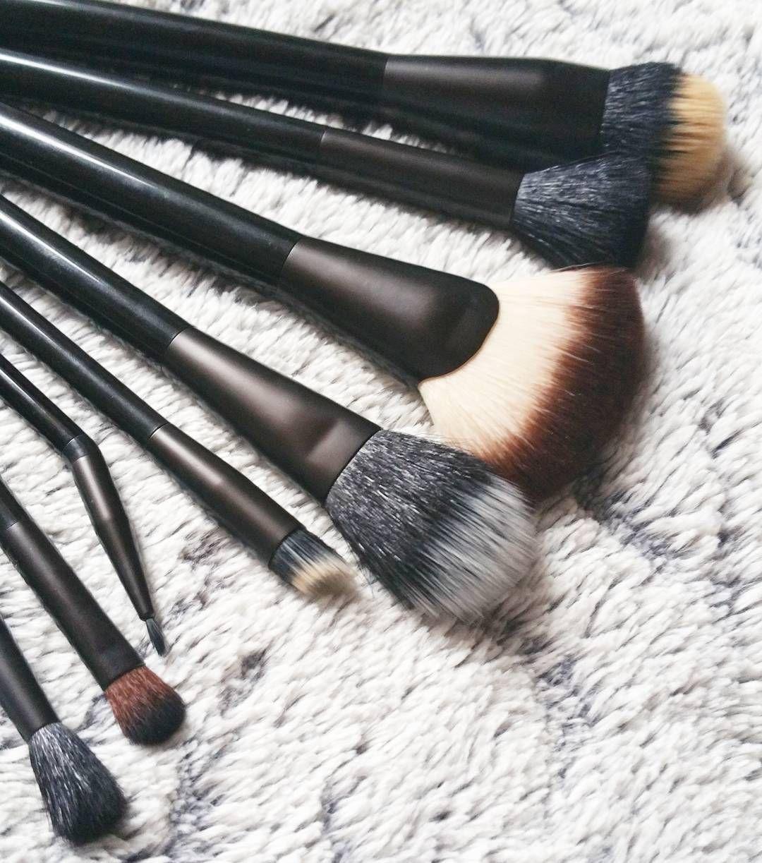 NYX Cosmetics Pro Contour Brush Review Allure Makeup