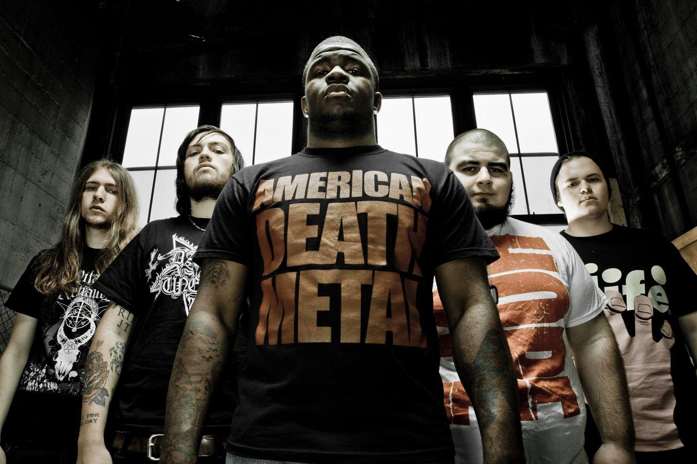Top hardcore metal bands winters