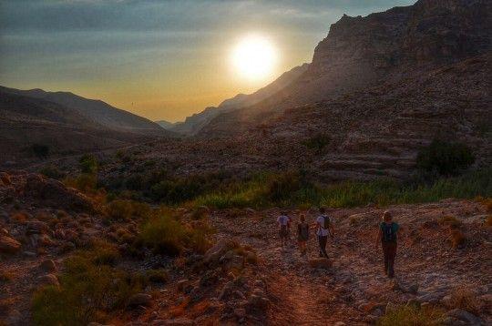 8 Reasons Why You Should Travel to Jordan Now #traveltojordan