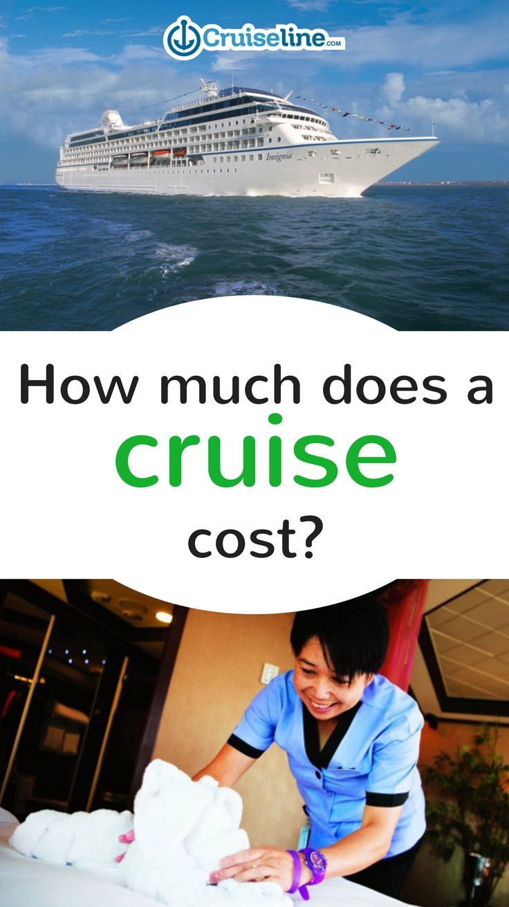 How Much Does A Cruise Cost Cruises - How much does it cost to buy a cruise ship
