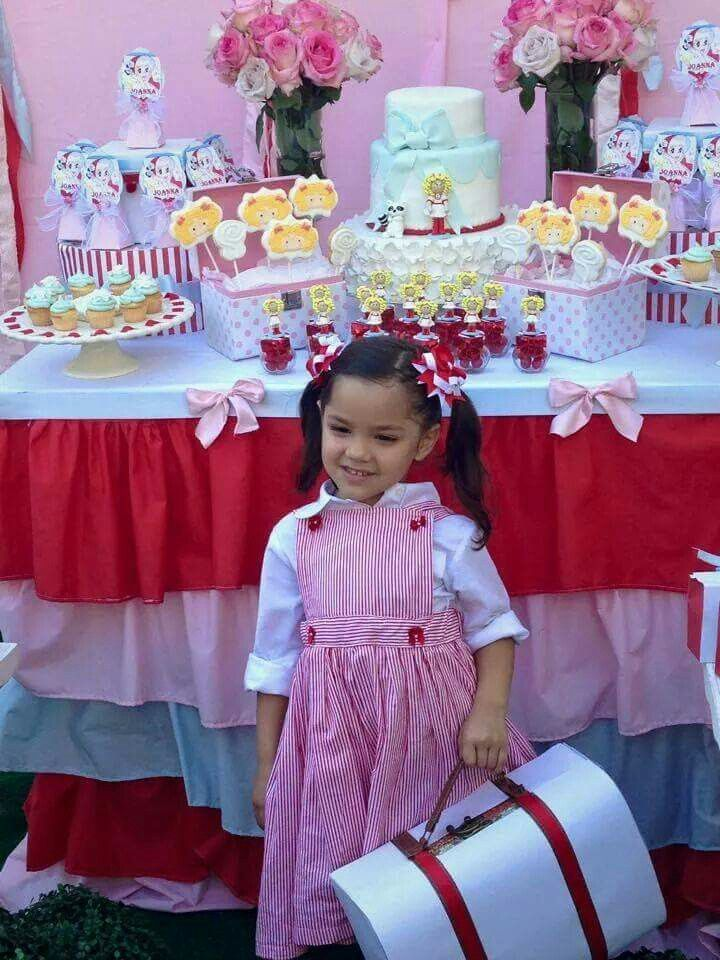 Candy Candy Anime Manga Party Theme Party Themes Crafts Theme