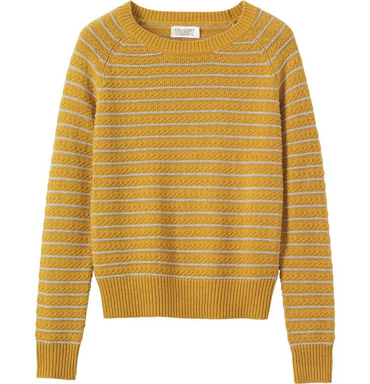 I loved Marcella's sweater in the last episode of the series but