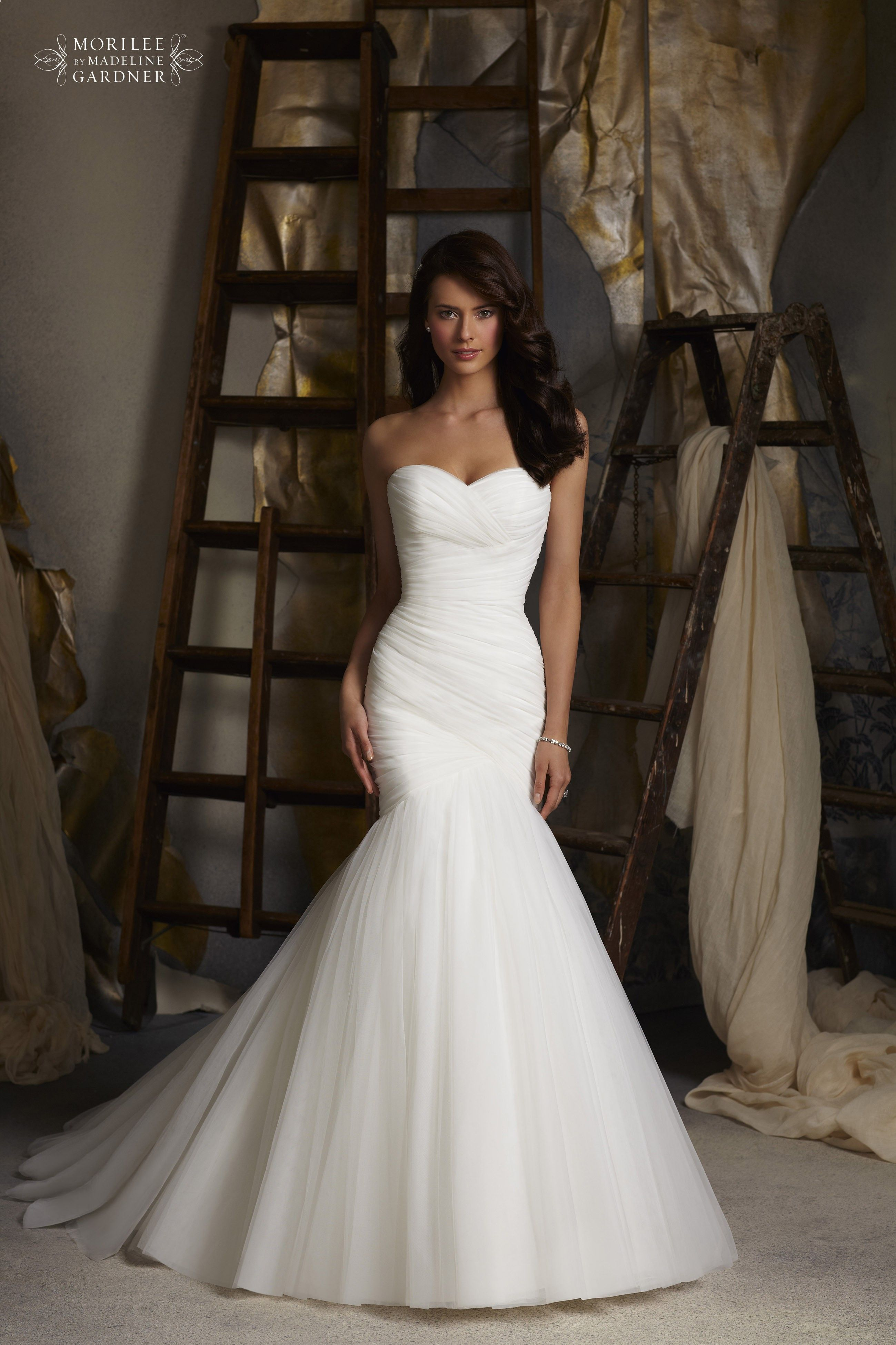 Mori Lee-5108| Wedding Dress | Dona Nicole |leicester |wedding Gown ...