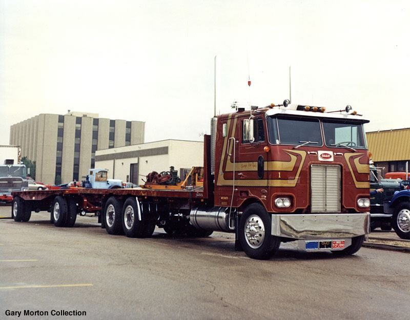 Top 10 Heaviest Semi Truck Trailers in the United States and Canada