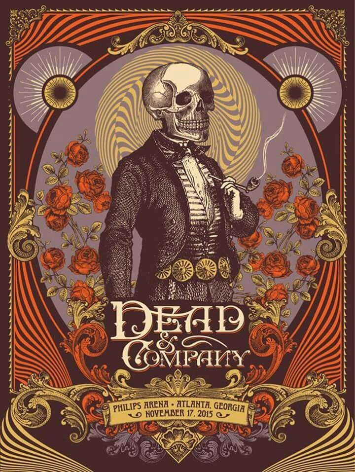 Dead & Company | Stealie Space in 2019 | Dead, company