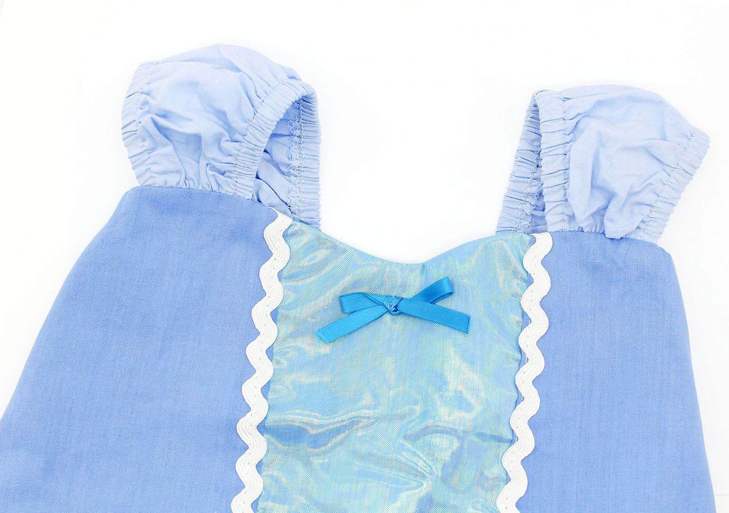 6259eaa083a7 Cotrio Princess Cinderella Costume for Girls Halloween Cosplay Party ...