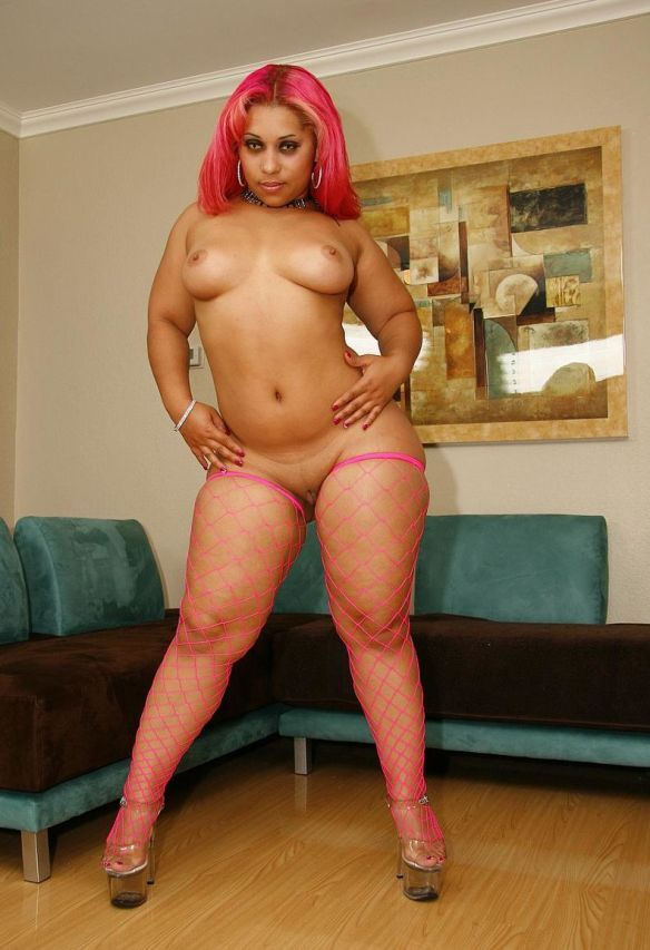 How old is pinky xxx