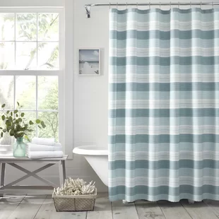 Shower Curtains You'll Love Wayfair.ca Beach shower