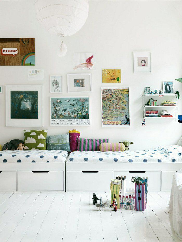 Kinderzimmer einrichten skandinavisches design skandinavisch ...