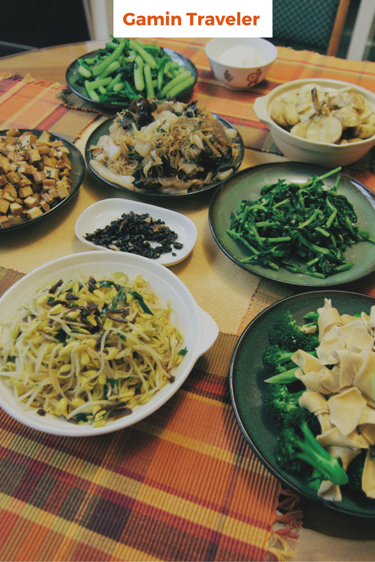 Chinese New Year With Locals Foodie Travel Travel Food Food