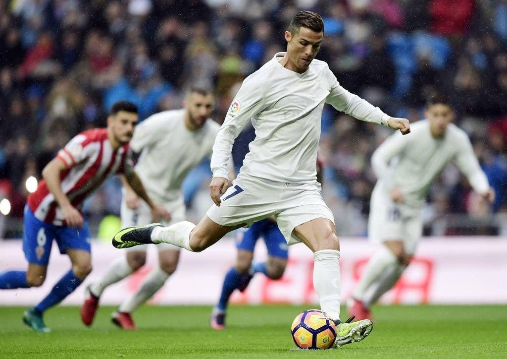 Pin by Hala Madrid on We love Real Madrid Ronaldo