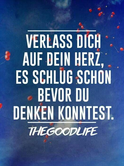 Die Besten Zitate Auf Pinterest Gute Zitate Spruche Zitate Und