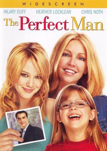 The Perfect Man Ws Dvd 2005 Em 2020 Dicas De Filmes