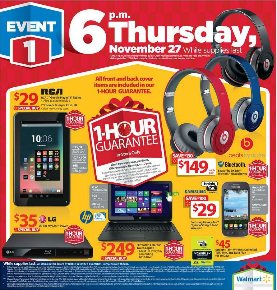 Walmart Black Friday Deals,Walmart Best Deals for Black Friday ...