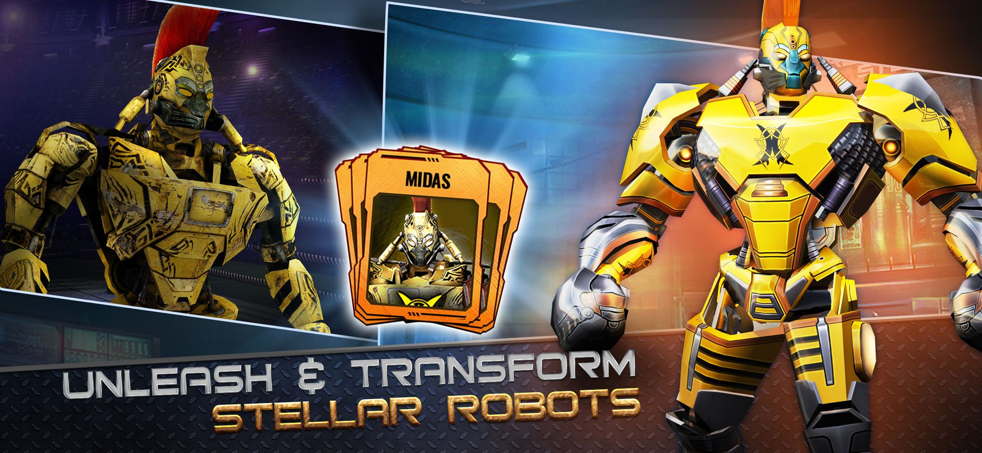 Real Steel World Robot Boxing Uk Entertainment Big Sports Real