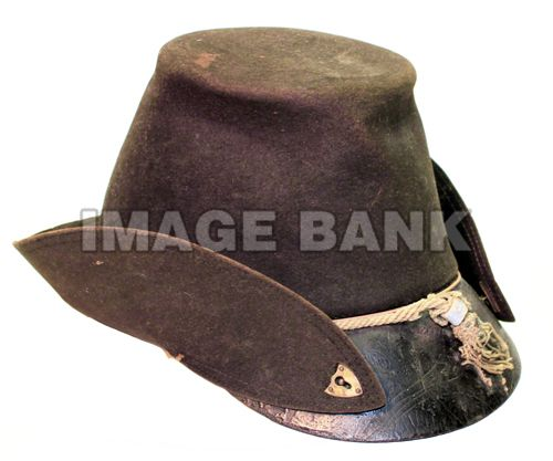 cdd317364f4ca CWc161d- Pennsylvania Folding Cavalry Hat Military Uniforms