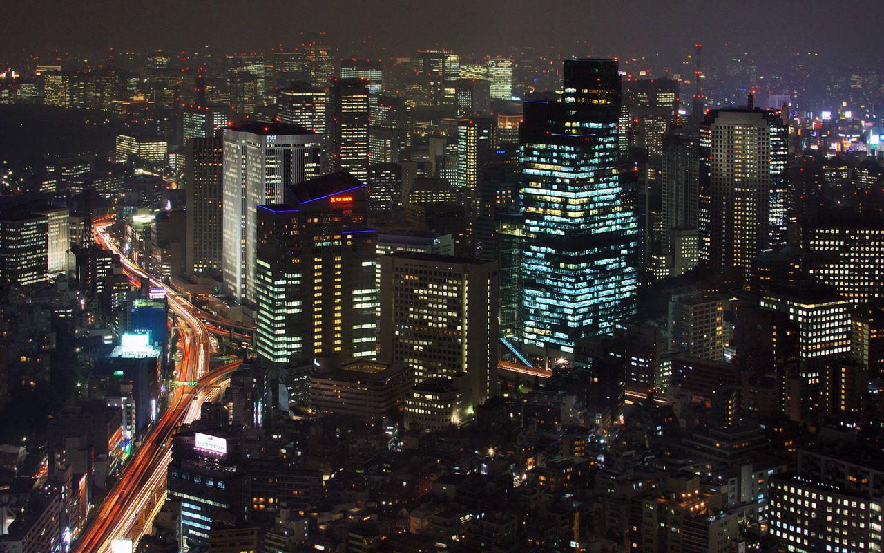 Image result for Central Tokyo, Japan