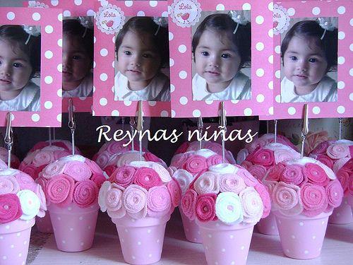 Souvenirs 1 año niña - Imagui | souvenir | Pinterest | Recuerdos