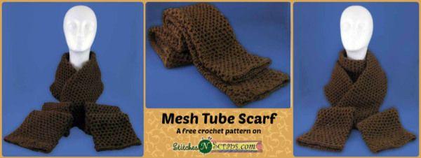 28++ Tube scarf pattern free ideas in 2021