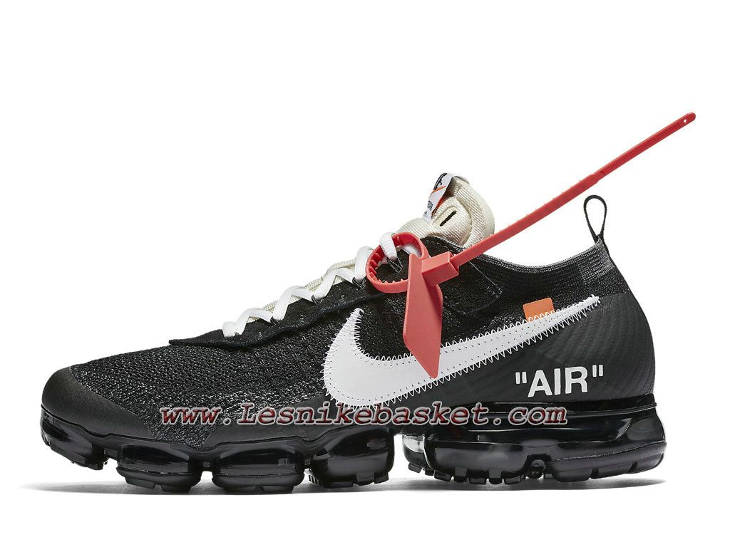 Off-White Nike Air VaporMax AA3831_001 Chaussures Nike 2018 pour Homme Blanc-1712113548  -