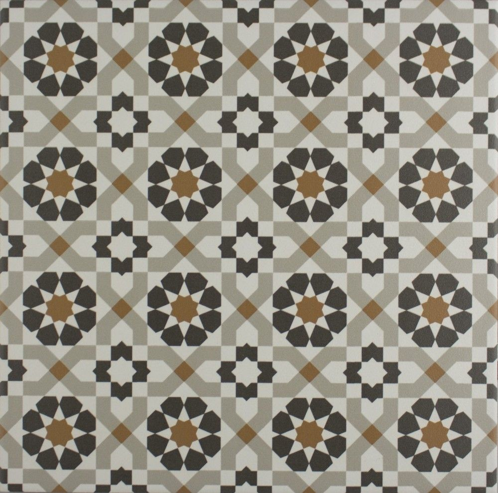 Marrakech catarina copper 16 pattern floor tile cheap tiles marrakech catarina copper 16 pattern floor tile dailygadgetfo Gallery