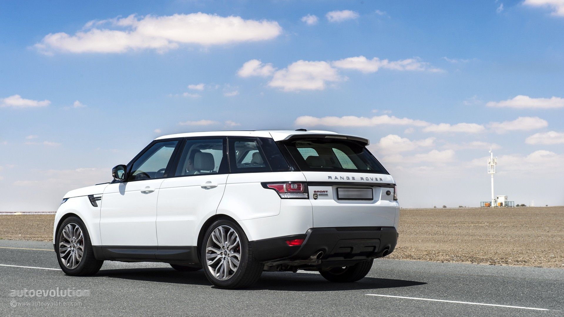 2015 Range Rover Sport Supercharged Review Range Rover Sport Range Rover Supercharged Range Rover