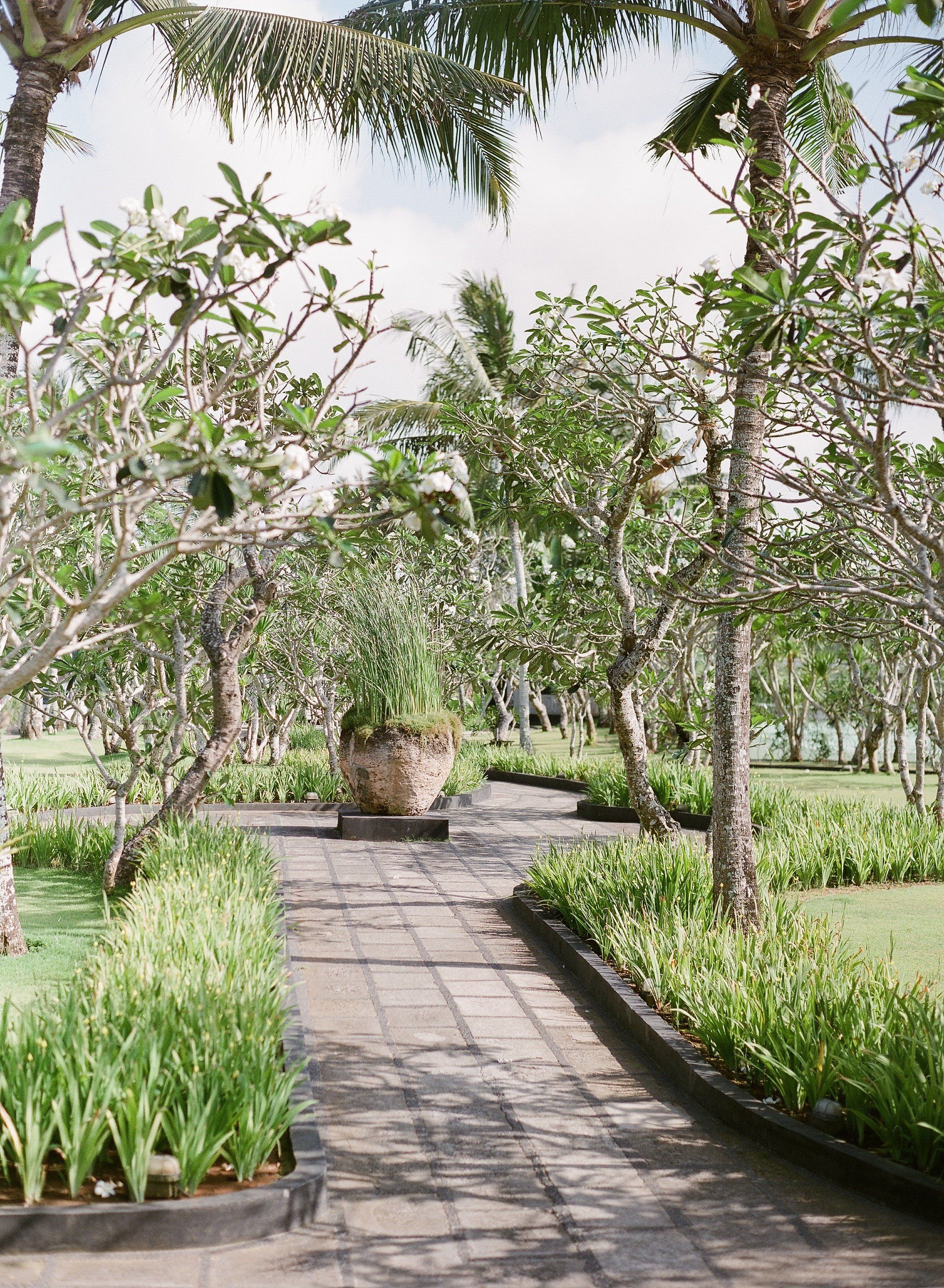 Khayangan Estate, Uluwatu, Kabupaten Badung, Bali