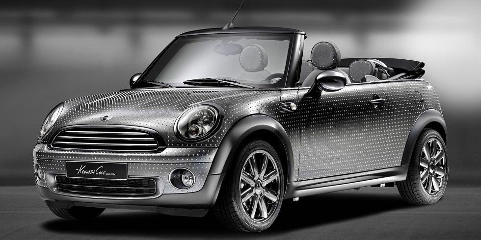 12 of the Weirdest Special Edition Cars Ever Made Mini