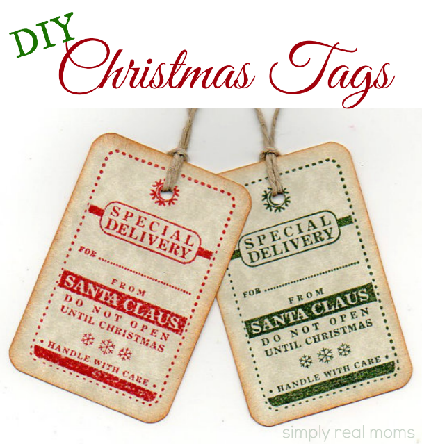 Need some last minute gift tags here are some great ones you can need some last minute gift tags here are some great ones you can make yourself solutioingenieria Choice Image