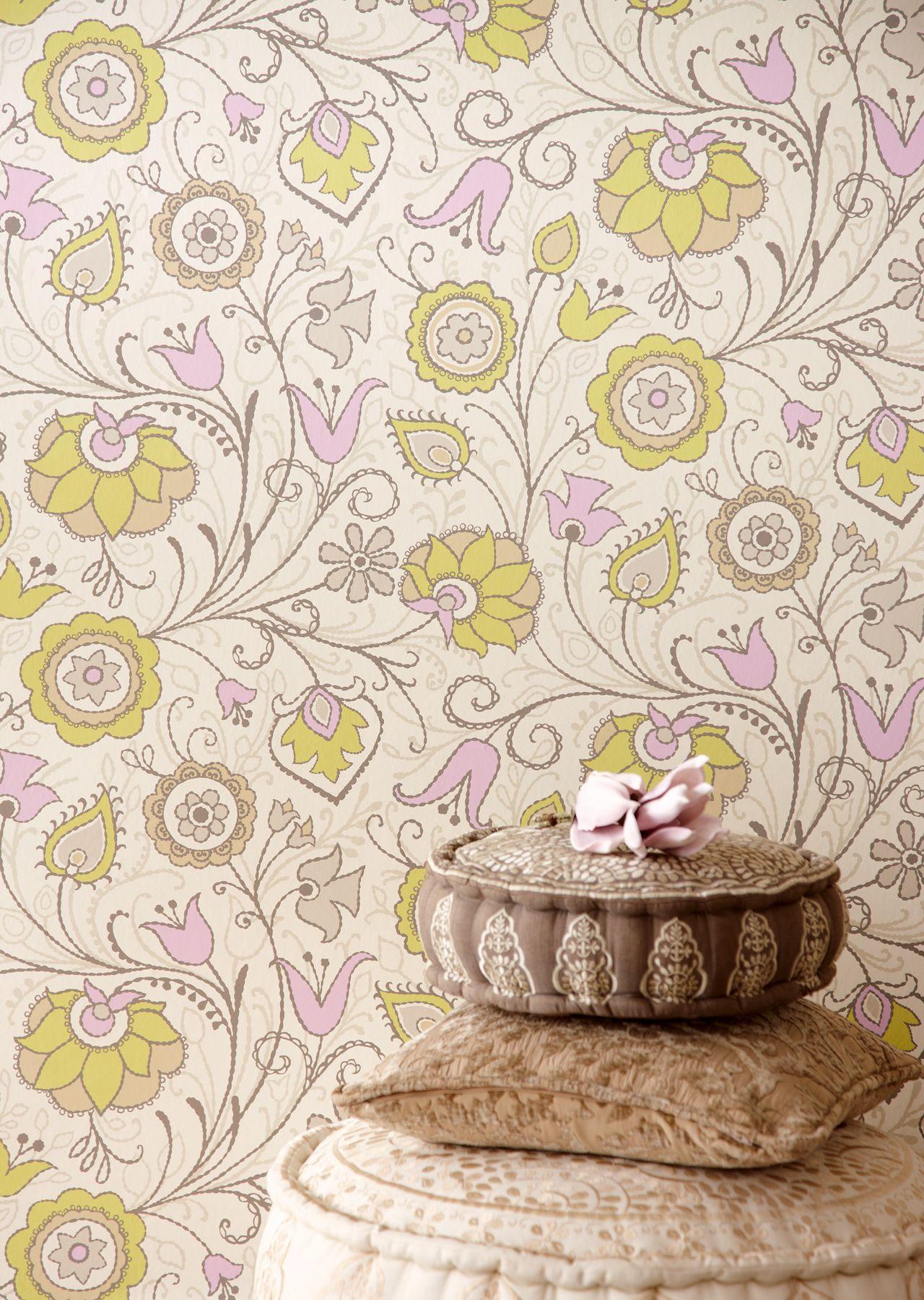 Available At Jeffrey Michaels In Dcota Suzani Wallpaper Shop Wallpaper Suzani