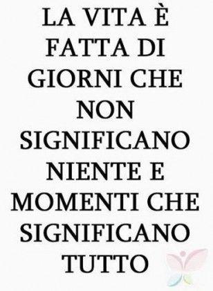 Quanto è Bella La Vita Parole Pinterest Quotes Italian Quotes
