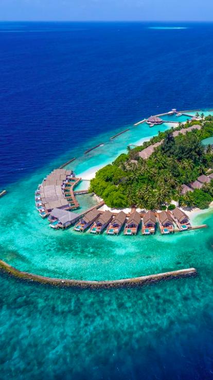 Amaya Kuda Rah South Ari Atoll Maldives