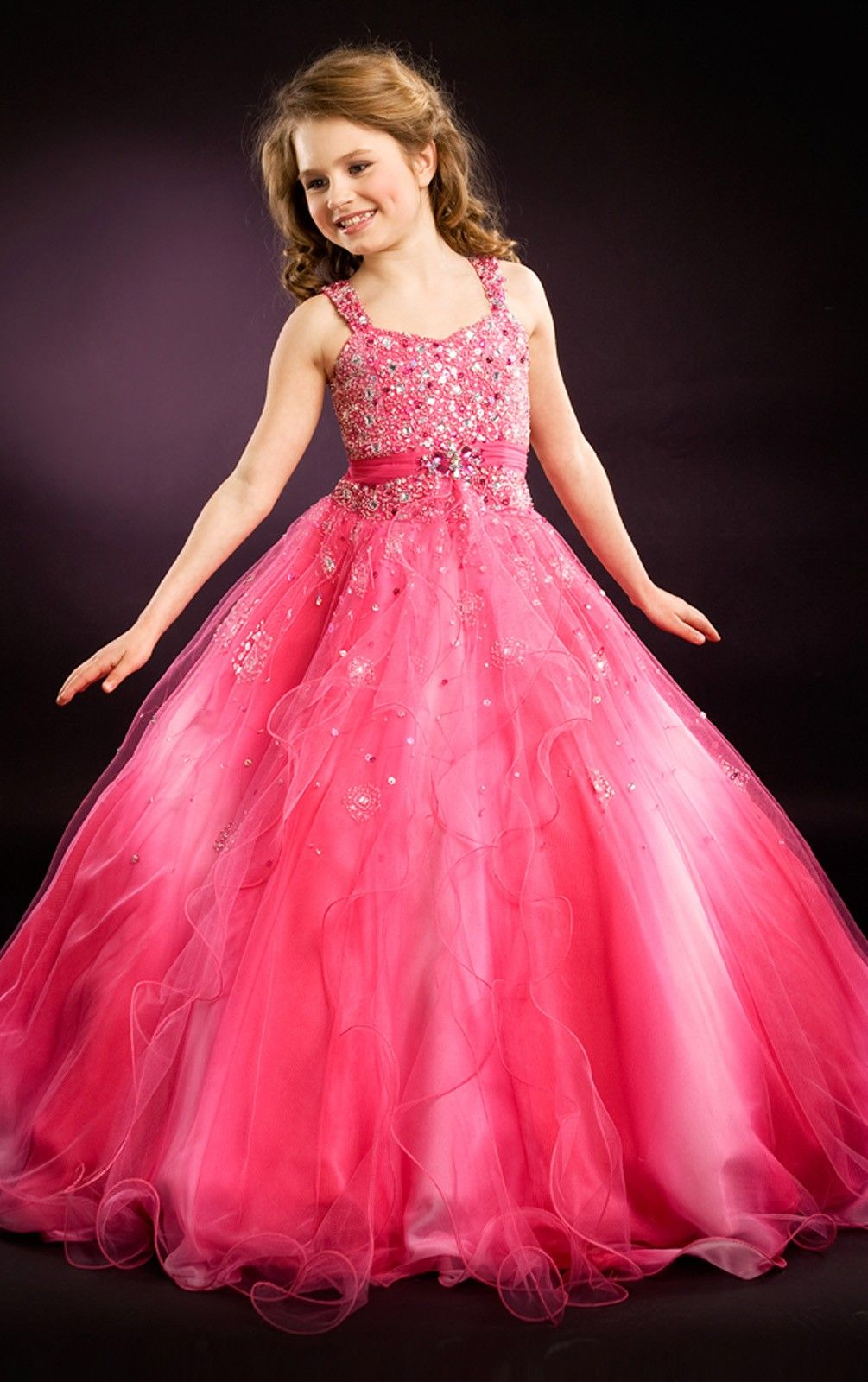 Princess kids prom Dress Dressesonlineshops.co.uk   I love ti ...