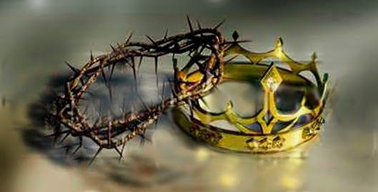 Coming to Light: Lent: The Coming of a King
