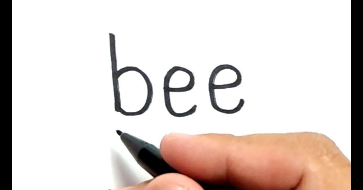 10 Gambar Kartun Lebah Lucu Lucunya Cara Menggambar Kata Bee Menjadi Gambar Kartun Lebah Imut Download Gambar Kartun Muslimah Q Lebah Gambar Kartun Kartun