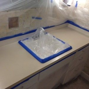 How To Spray Paint Countertops Home Spray Paint