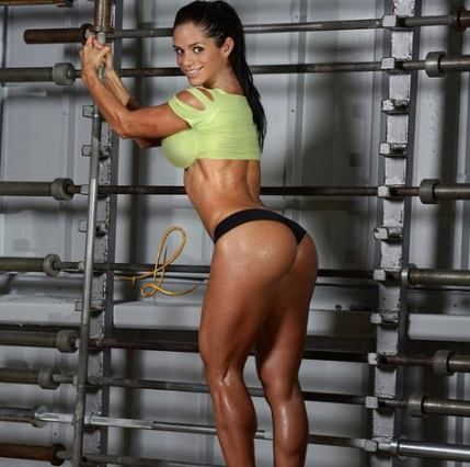 Best fitness photoshoot michelle lewin 57 ideas #fitness
