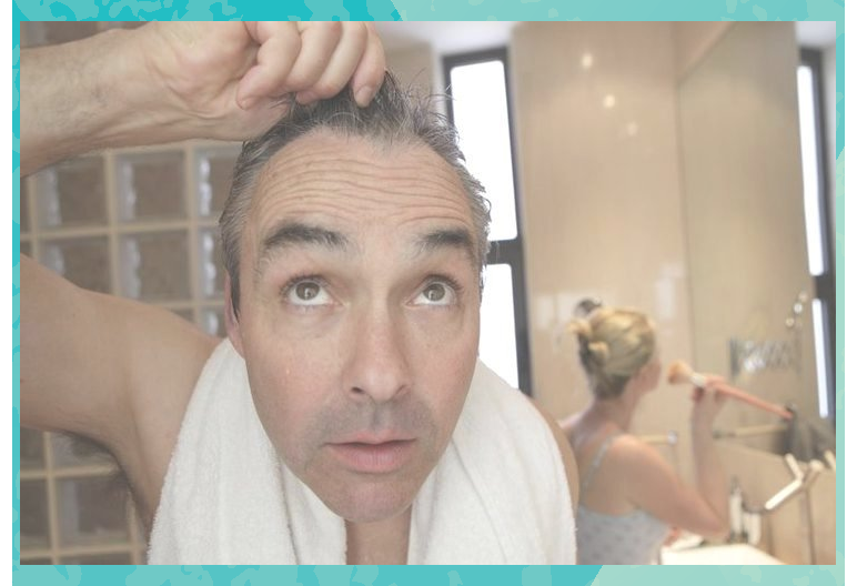 Female Loss Of Hair Can Be Terrifying Here Are The Most Common Causes For Ladie Body Skin Care Routine In 2020 Baldness Cure Hair Loss Treatment Stop Hair Loss