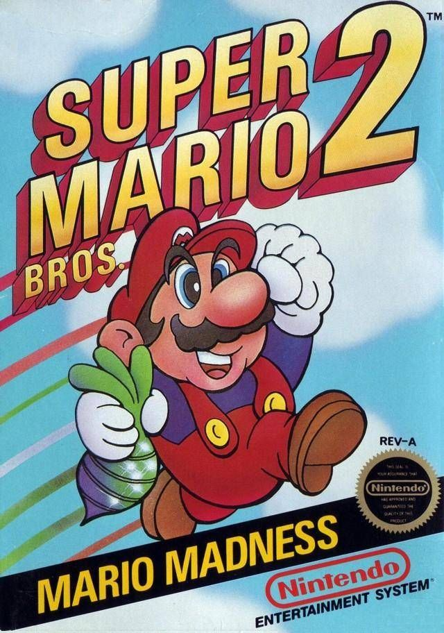 19 Things You Probably Didn T Know About Super Mario Bros Super