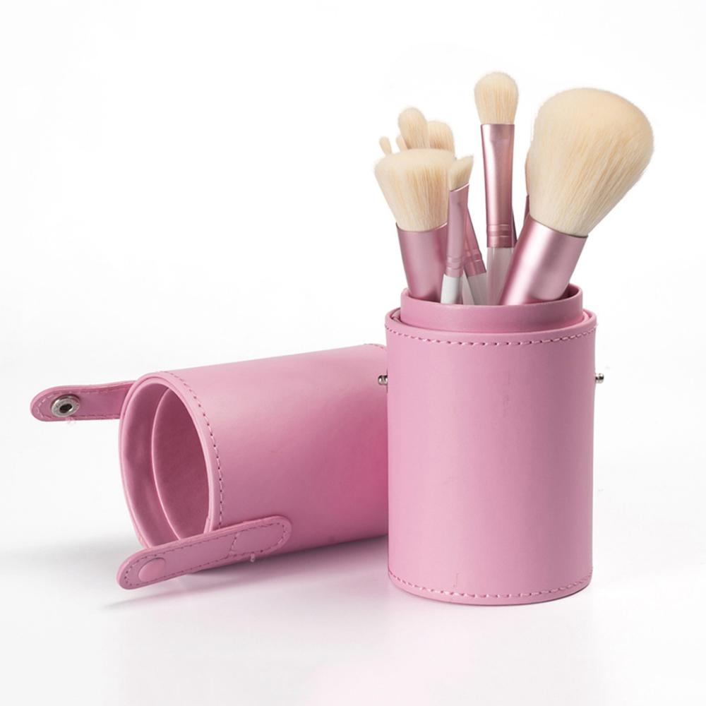 Cosmetic Brush Bag Brushes Organizer Makeup Brushes Holder