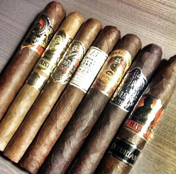 Southern Gentlemen's Cigar Society