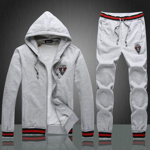 7aff8d902 2014 new mens Gucci jump suit set   Casual Comfort   Gucci men ...
